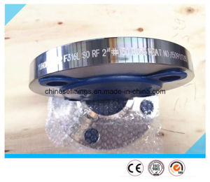 ANSI B16.5 Ss316/Ss321 Stainless Steel Forged Flanges pictures & photos