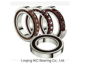 B71904e B71904-E-T-P4s-UL Spindle Angular Contact Ball Bearing B71906-E-T-P4s-UL pictures & photos