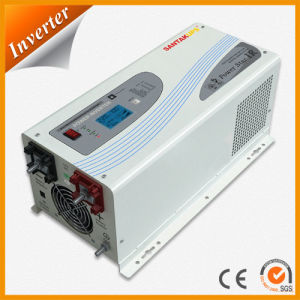 South Africa CE Approved Inverter 4000W pictures & photos