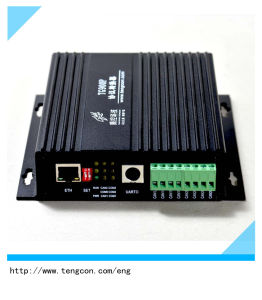 Protocol Converter Tengcon Tg900p Industrial Programmable Protocol Gateway pictures & photos