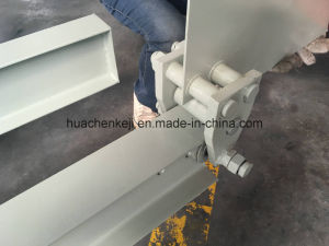 Best Quality EU Standard Rubber Oil Booms pictures & photos