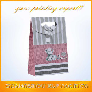 Wedding Gift Paper Bag (BLF-PB090) pictures & photos