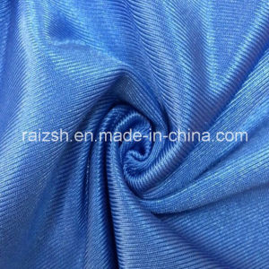 150 GSM Polyester Bright Fabric Women′s Dazzle Fabric
