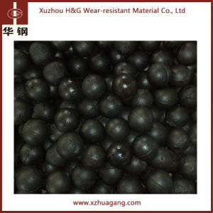 H&G Dia80mm Cast Steel Ball for Philippines Ball Mill