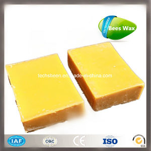 100% Natural Raw Beeswax From Honey (yellow/white) pictures & photos