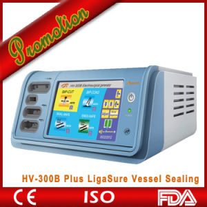 300W with Ligasure Vessel Sealing High-Level Electrosurgical Units pictures & photos
