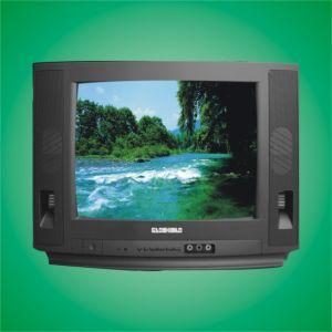 "14""-21"" CRT TV (GSB-1481A)"