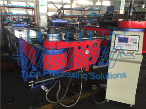 Hydraulic Mandrel Tube Bender for Sale pictures & photos