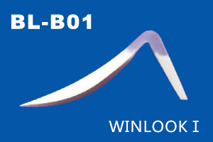 BL-B01 Silicone Nasal Implant (Type: WINLOOK I)