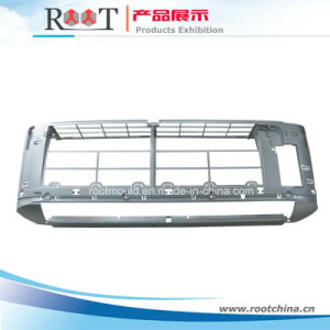 Air Conditioner Plastic Injection Mold pictures & photos