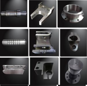 CNC Parts Machining Part High Precision Turning Part pictures & photos