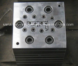 Plastic PVC Door Profile Extrusion Die Head pictures & photos
