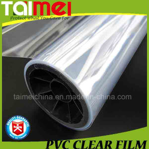 Laminated, Crystal Board, Table Cover, Door Curtain, PVC Transparent Film pictures & photos