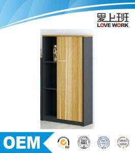 Modern Fashion Design Bookshelf File Cabinet Office Furniture