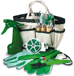 Gardentool Kit with Bag pictures & photos