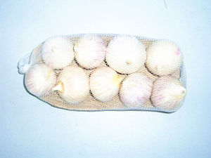 High Quality Big Solo Garlic for Exporting pictures & photos