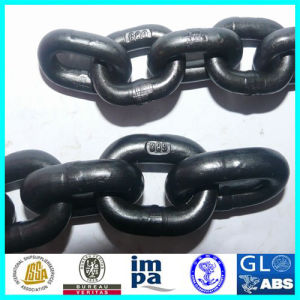 G80 Mining Lifting Chain/Hoist Chain/Block Lifting Chain pictures & photos