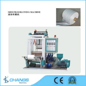 Shb-45 Mini Film Blowing Machine pictures & photos