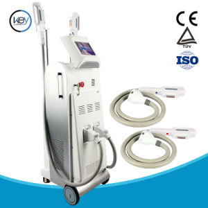 Ce Approved Shr Opt IPL Skin Rejuvenation Hair Removal pictures & photos