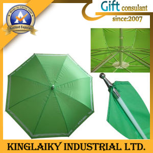 Lowest Price Advertising Umbrella with Custom Logo for Gift (KU-003) pictures & photos