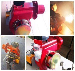 Om Series Diesel Fired Burner Oil Burner pictures & photos