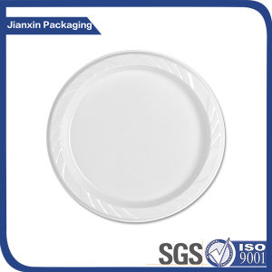 Multicolor Disposable Plastic Food Tray pictures & photos