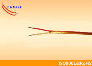 PVC / Rubber / PTFE / PFA insulated thermocouple cable (type JX ) pictures & photos