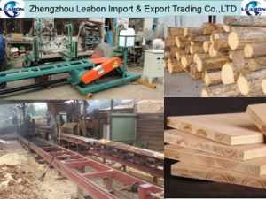 Teak/Door Frame Available Blade Table Blade Hard Alloy Circular Sawmill pictures & photos