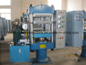 Rubber Vulcanizing Machine/Rubber Vulcanizing Press/Hydraulic Press for Rubber