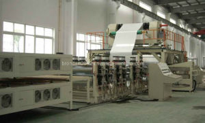 High Speed Aluminum Composite Panel Production Line (ACP-1600-3)