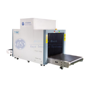 Rscan 10080 Multi-Energy X-ray Security Scanner