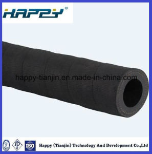 Rubber Hose for Sand Blasting pictures & photos