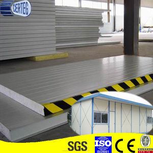 EPS Foam Sandwich Panel for Building (CTG A 082) pictures & photos