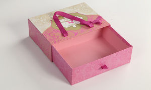 Eco and Luxury Health Food Paper Packaging Boxes Cardboard Boxes pictures & photos