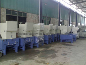 Pet Bottle Plastic Crusher Spc400 pictures & photos