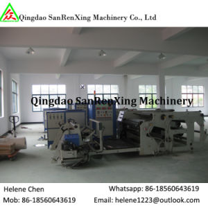 Medical Cloth/Surgical Tape Material Coating Machinery pictures & photos
