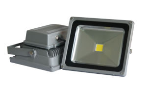 LED 30W PIR LED Floodlight pictures & photos