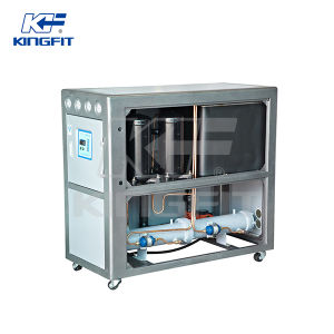 Scroll Compressor Water Chiller pictures & photos