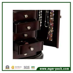 Wholesale Elegant Jewelry Wooden Storage Box pictures & photos