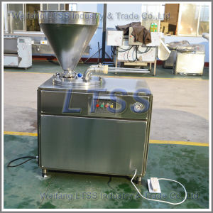 Automatic Sausage Stuffer Machine pictures & photos
