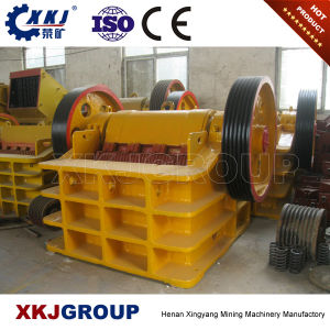 PE250*400- Jaw Crusher-Best Choice for Ore Crushing pictures & photos