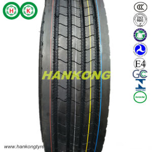 Tubeless Trailer Tire Van Tire TBR Light Truck Tire (205/75R17.5, 245/75R19.5, 215/70R17.5) pictures & photos