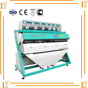 2016 New CCD Color Sorter Machine pictures & photos
