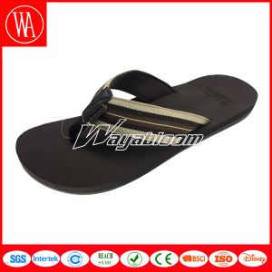 Casual Plain Sandal Men Women Indoors Slippers