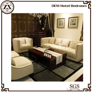 SGS Certificate Size of Queen Hotel Bed Runner pictures & photos