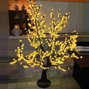 LED Decoration Artifical Cherry Tree Light (LDT CY768E) pictures & photos