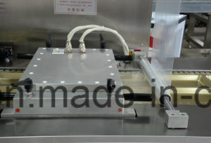 Automatic Aluminum Foil Vacuum Packing Machine pictures & photos