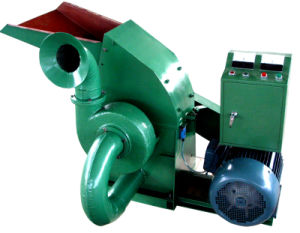 Hammer Mill Rice Straw Husk Hammer Mill pictures & photos