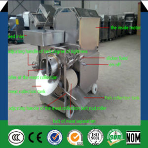 Automatic Fish Meat Deboning Machine Fish Processing Machine pictures & photos