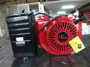 HH190 Gasoline Engine, 4-Stroke Engine for Generator (15HP) pictures & photos